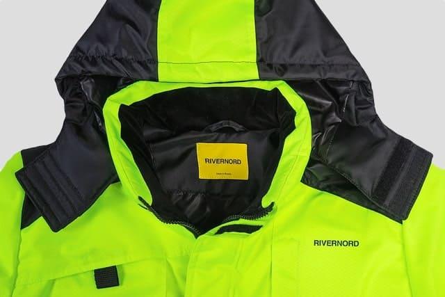 Куртка Rivernord